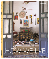 Te Neues How We Live