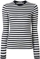 Max Mara striped top