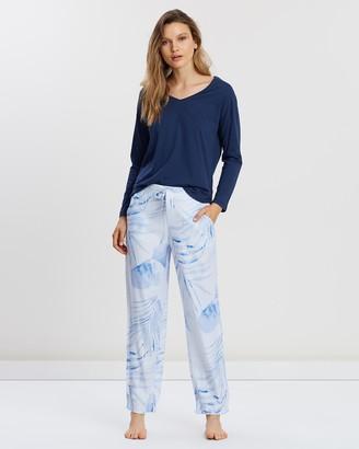 Gingerlilly Ivana Pyjama Set