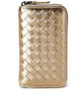 Boshiho Leather Key Case Women Wallets Key Holder Card Bag Zipper Case Hand Bag Coin Purse