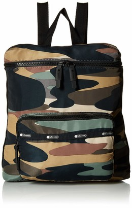 Le Sport Sac Travel SM Packable Backpack