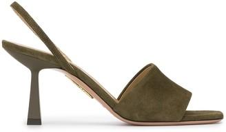 Aquazzura Slingback 50mm Sandals