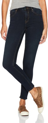 Vigoss Women's Marley Super Skinny in Dark Wash