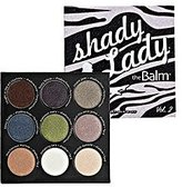 TheBalm Shady Lady Vol. 2 17g/0.6oz