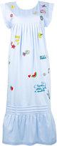 Mira Mikati patch work shift dress - women - Cotton - 36