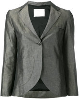Societe Anonyme Vendome blazer - women - Cotton/Linen/Flax - 40