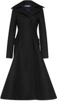 Jacquemus A-Line Long Coat
