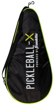 Franklin Sports Single Pickleball Paddle Carry Bag
