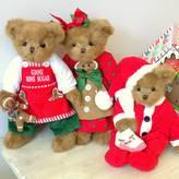 Little Ella James Gingerbread Teddy Bear
