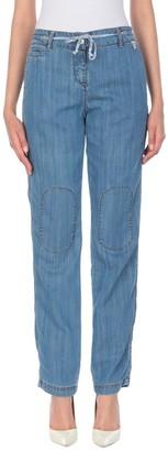 Timberland Denim pants - Item 42751588HL
