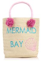 George Mermaid Bay Bag