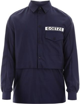Goetze Layered Shirt