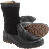 Hush Puppies Gunner Abbott Leather Boots - Waterproof, Insulated (For Men)