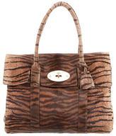 Mulberry Ponyhair Bayswater Bag