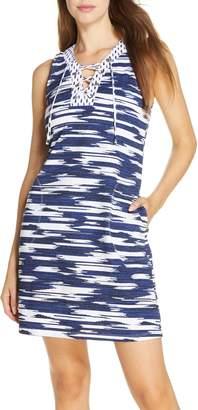 Tommy Bahama Canyon Sky Cover-Up Spa Dress
