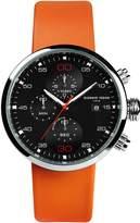 Giorgio Fedon Men's Speed Timer II Quartz Stainless Steel Watch, 44mm