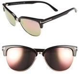 Tom Ford 'Fany' 59mm Sunglasses