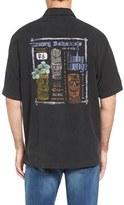 Tommy Bahama Men's Limbo Lounge Standard Fit Sport Shirt