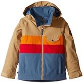 Burton Boys Symbol Jacket (Little Kids/Big Kids)