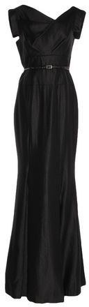 Black Halo Eve By Laurel Berman EVE by LAUREL BERMAN Long dress