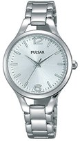 Pulsar Women's Watch Analogue Quartz Stainless Steel PH8183X1