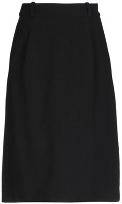 Gaetano Navarra Knee length skirt