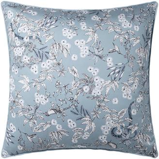 Alexandre Turpault - Le Chant Du Monde Bed Cushion - 60x60cm