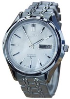 Seiko Stainless Steel Automatic 1970 Vintage 39mm Mens Watch