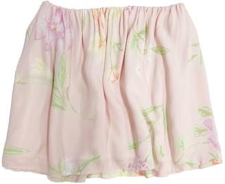 Merritt Charles Blossom Top - Pink Floral