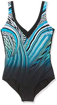 Sun Marin Sunmarin Women's Toffeeness Swimsuit,(Size: 40)