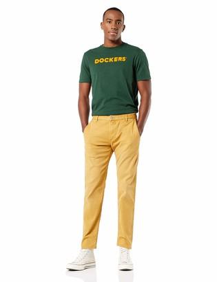 Dockers Smart Supreme Flex Alpha Original Tapered Casual Pants