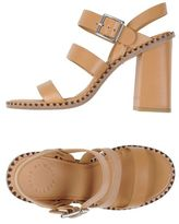 MARC BY MARC JACOBS Sandales