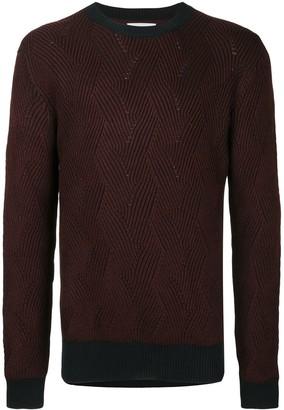 Cerruti Classic Knitted Sweater