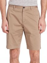 Theory Brucer Greely Shorts