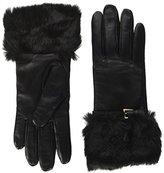 GUESS Women's AW6404LEA02 Gloves