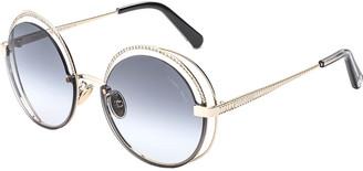 Roberto Cavalli Women's Rc1101-F 60Mm Sunglasses