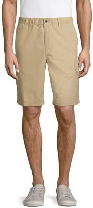 Tommy Bahama Cotton Cargo Shorts