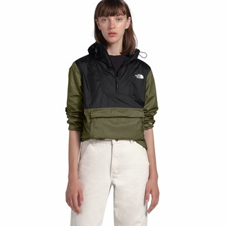 The North Face Printed Fanorak Jacket - Women's