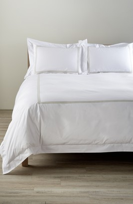 Matouk Bel Tempo 350 Thread Count Duvet Cover