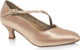 Freed of London Women's Delia Dance Shoe