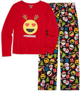 North Pole Trading Co. Family Pajamas 2-pc. Pant Pajama Set Unisex