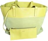 Saint Laurent Leather bag