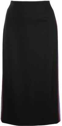 Dvf Diane Von Furstenberg Miranda pencil skirt