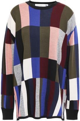 Victoria Victoria Beckham Wool Sweater