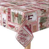 St. Nicholas Square® Warm Wishes Tablecloth