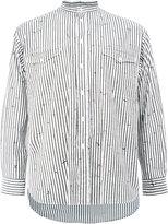 08sircus striped shirt