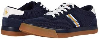 Original Penguin Lucas (Navy) Men's Shoes