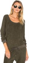 Indah Toffee Sweatshirt