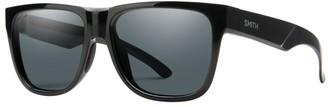 L.L. Bean Women's Smith Lowdown 2 Carbonic Polarized Sunglasses