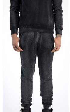 Good Brother Men's French Terry Washed Jogger